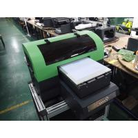 Marble / Acrylic / Cloth UV Flatbed Printer with SPT1020 Heads 170 x 297mm