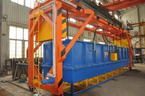 China Quartz Glass tube Annealing Furnace on sale