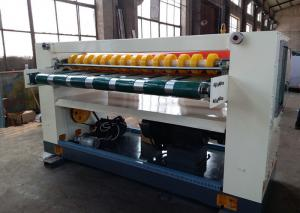 China Corrugated Cardboard Cutting Machine / Automatic Corrugation Machine on sale
