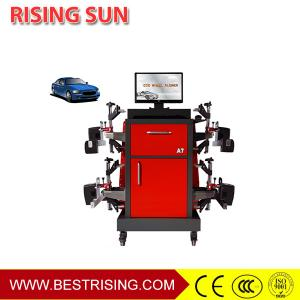 China Car workshop used steering wheel alignment for sale on sale