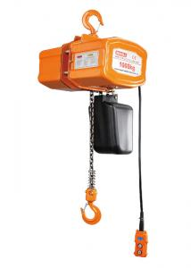 China HHXG2 big duty electric chain hoist for gantry crane capacity 5 ton on sale