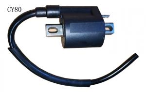 China Motorbike Ignition  coil  Pressure Pack CY80 ,Motorcycle Electronic Parts stable and reliable performance on sale