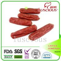 Dried Duck Sausage Best Adult Dog Food