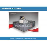 Perfect Laser PV Module El Solar Cell Tester , Solar Panel Testing Equipment Defect Detect