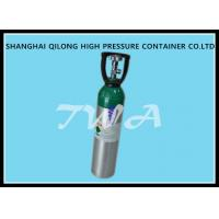 China Golden High Pressure Oxygen Scuba Diving Cylinder Tank 1~40L on sale