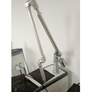 Quality 1064nm / 532nm / 1320nm Salon Use Q Switch Nd Yag Tattoo Removal Machine / Equipment for sale