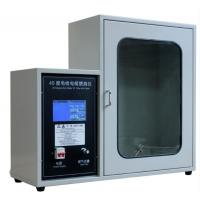 Automotive Single Wire / Cable  Flammability Testing Equipment  50 V