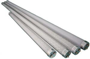 China For EM ballast T10 LED tube lamp on sale