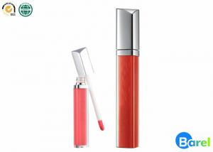 China 3.5G Non Sticky Kiss Proof Long Lasting Lip Gloss Natural Professional on sale