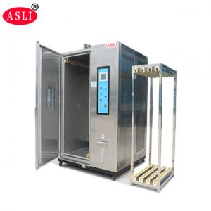 China PV solar modules Temperature Humidity Chamber , Damp Heat test chamber on sale
