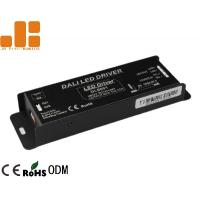 10A*1CH Single Channel DALI LED Controller With Screwless Terminal Socket