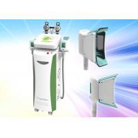 CE Certification body slimming rf cavitation cryolipolysis fat dissolving machine