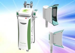 China CE Certification body slimming rf cavitation cryolipolysis fat dissolving machine on sale