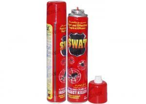 China Dubai Oil Based Aerosol Insecticides Pesticides Bed Bug Killer Spray Eco - friendly on sale