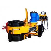 China Workover Hydraulic Power Tongs on sale