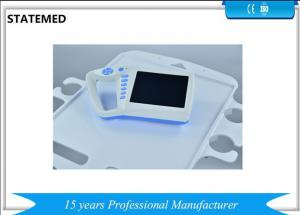 China Clear Image Portable Ultrasound Scanner Probe Automatic Identification 1.5KG on sale