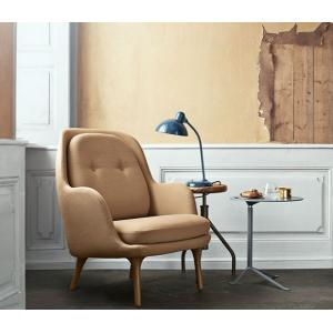 China Contemporary American style leisure furniture upholstery fabric Fri lounge Armchair on sale