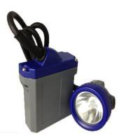 KL5M LED mining cap lamp