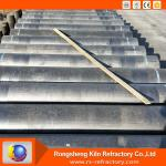 600 * 2400mm Graphite Electrode UHP Grade For Industrial Silicon Furnace