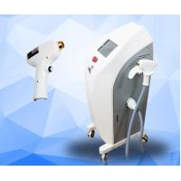 Professional Diode Laser Beauty Equipment For Hair Removal 10.4 Inch LCD