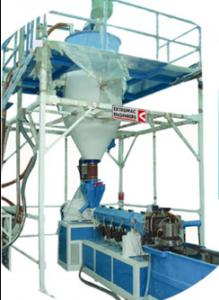 China automatic pet strap/strapping extrusion machine on sale