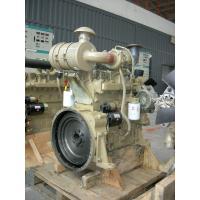 Green Durable Compact 4 Cylinder Diesel Engine B series High Fuel Efficiency