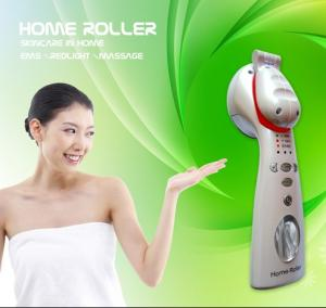 China Pregnancy Line Restoring Magic Facial Roller For Improving Skin-elasticity and Skin-shine on sale