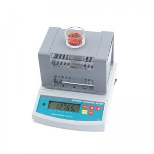China Plastic Testing Equipment Digital Portable Density Meter For  Plastic And Rubber,Plastic Raw Material Density Tester on sale