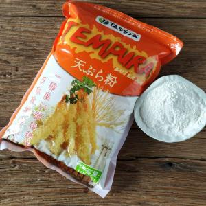 China Crispy Tempura Batter Mix on sale