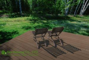 China Customized  Outdoor Bamboo Flooring, Bamboo Decking ,Eco-friendly,Matt Finish,1860x140x20mm on sale