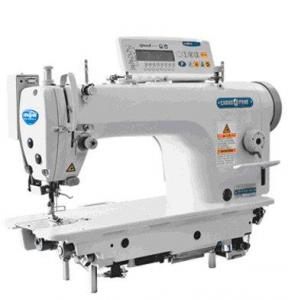 China Computer-driven Automatic Cutting Sewing Machine CF-7200-403 on sale