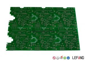 China Durable 2 Layers LF HASL Heavy Copper PCB Manufacturing UL Approved on sale