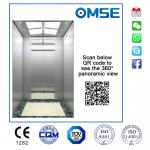 German Technology VVVF Traction Type Passenger Elevator with Good Quality and Reasonable Price