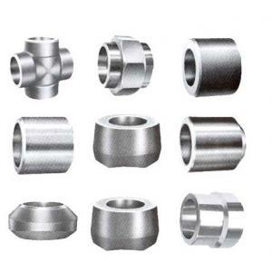 China Garnitures de tuyau de soudure de prise d'ASTM B564 on sale