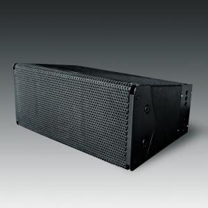 Quality High Power Pro Audio Line Array Speakers Passive With 101dB Sensibility , CE for sale