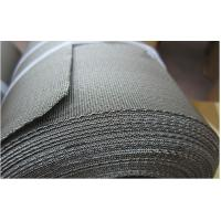 China Stainless Steel Dutch Weave Wire Mesh for filtration/stainless steel wire mesh on sale