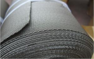 China 152x24 Stainless Steel Reverse Dutch Woven Wire Mesh for mesh filter on sale