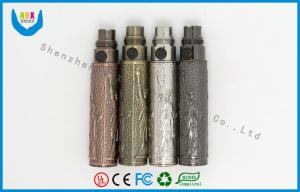 China Ego-F 900mah / 1100mah Variable Voltage Electronic Cigarette Of Ego Thread on sale