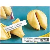 China Delicious Fortune Cookies on sale