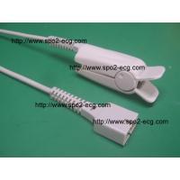 Nellcor DS - 100A, Adult finger clip -spo2 sensor, DB9M 7pin, DB9M 9pin with Oximax tech