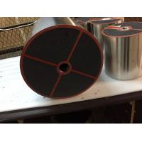 molecular sieve wheel Rotor ,silica Gel honeycomb Rotor for dehumidifiers