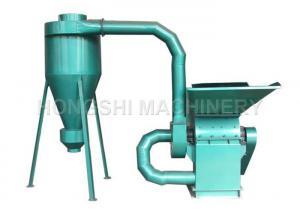 China Multifunctional Wood waste powder crusher machine wood crusher tree branch crusher on sale