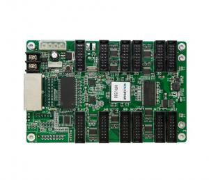 China DMX Led Controller Card For Single / Tri Color Electronic Displays Signs on sale