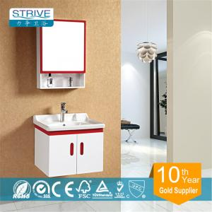 China rv waterproof bathroom cabinet on sale