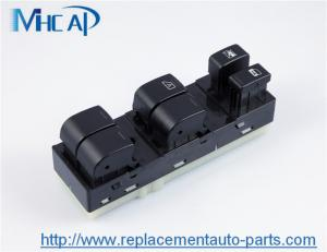 China 17 Pins 6 Buttons Auto Power Window Switch Repair For Nissan 250 Teana on sale