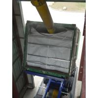 20ft Flexible food grade pp dry bulk container Liner bag for rice
