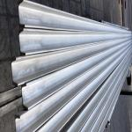 SS Channel Bar ASTM GB 3# - 20# Stainless Steel Channel Bar / Channel Bars