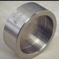 Butt Weld Pipe Fittings 3/8 Inch Pressure 1000psig Carbon Steel Tube Caps