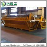 Reducción y grado de cerámica de desecación del alto vacío del filtro de vacío de la máquina