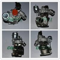 Peugeot 207 / 308 / 3008 KKK Turbo Charger Motor K4m 1.6 16v 53039880121 53039880104